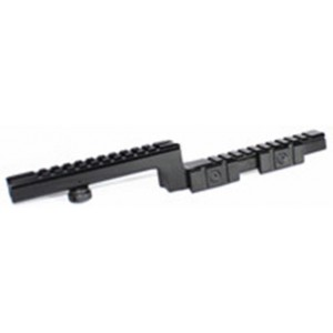 Z Type Carry Handle Picatinny Rail