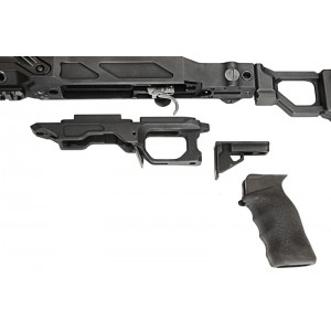Cadex Dual Strike S/A L/A