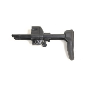 Rectractable Butt Stock HSG94-HSG94K