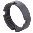AR 15 receiver extension nut