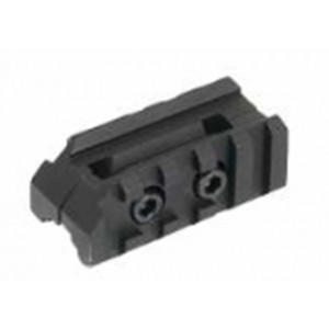 AR Front Sight Mount with Rail