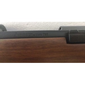 Remington 798 Walnut Stock  cal. 300Win Mag