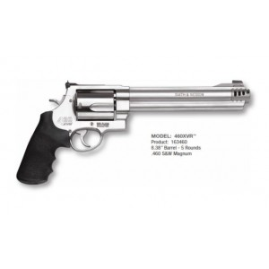 460 XVR Smith  Wesson