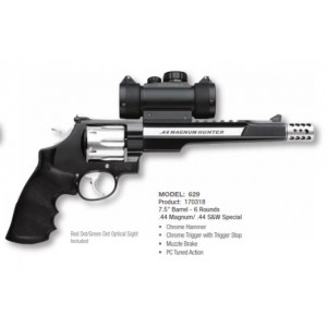 629 Hunter Smith  Wesson