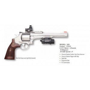 629 Smith  Wesson