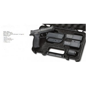 M&P 9 Carry and Range Kit